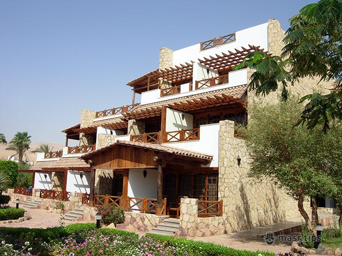 Готелі в Єгипті: тонкощі вибору. Частина друга.