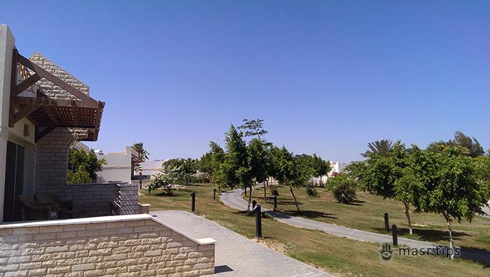 готелі в єгипті
