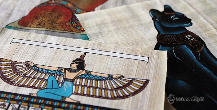 Що привезти з Єгипту: найпопулярніший крам. Частина друга.