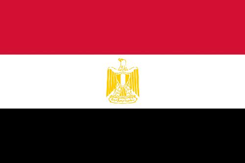 інформація про єгипет