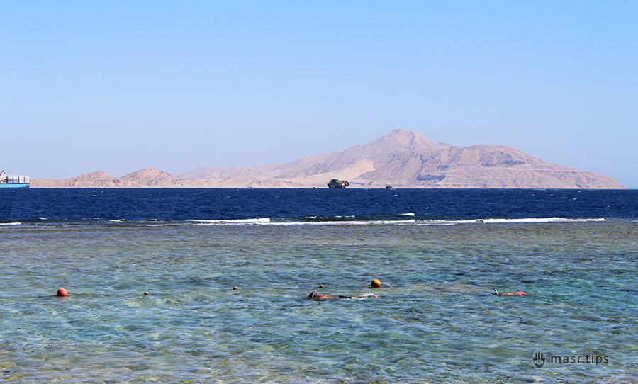 фото червоного моря Єгипет