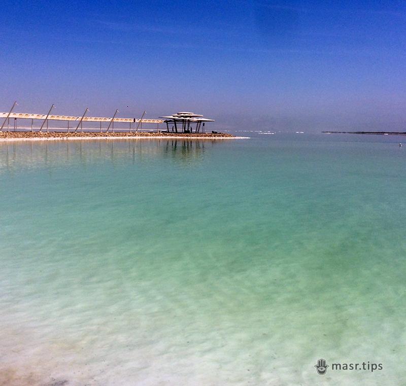 мертве море ізраїль