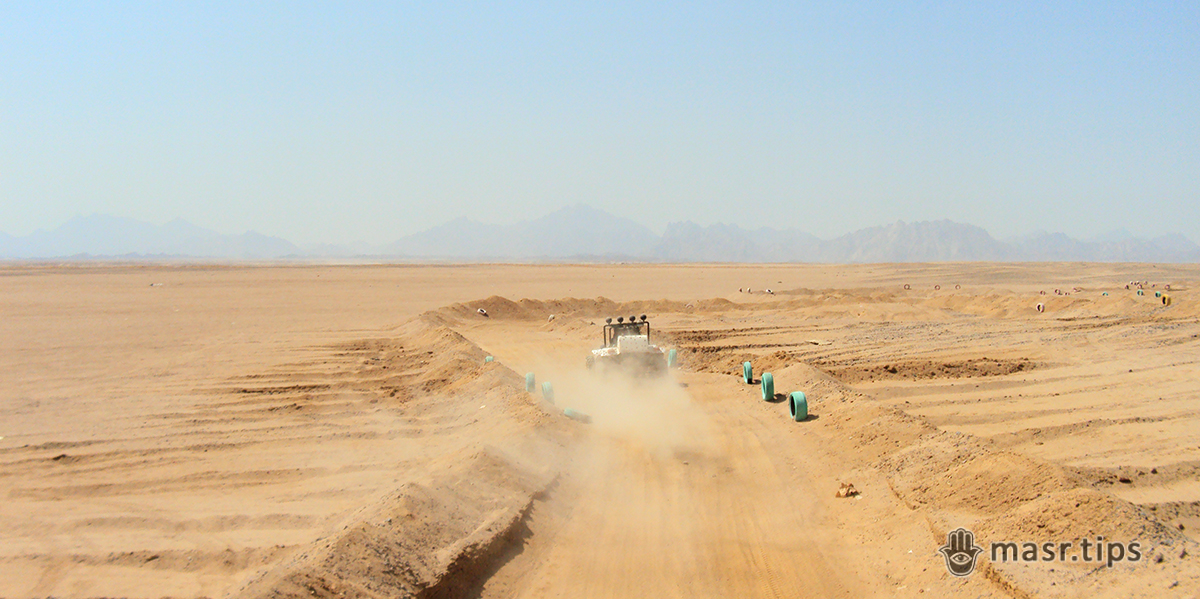 Екскурсії в Єгипті: загальна інформація