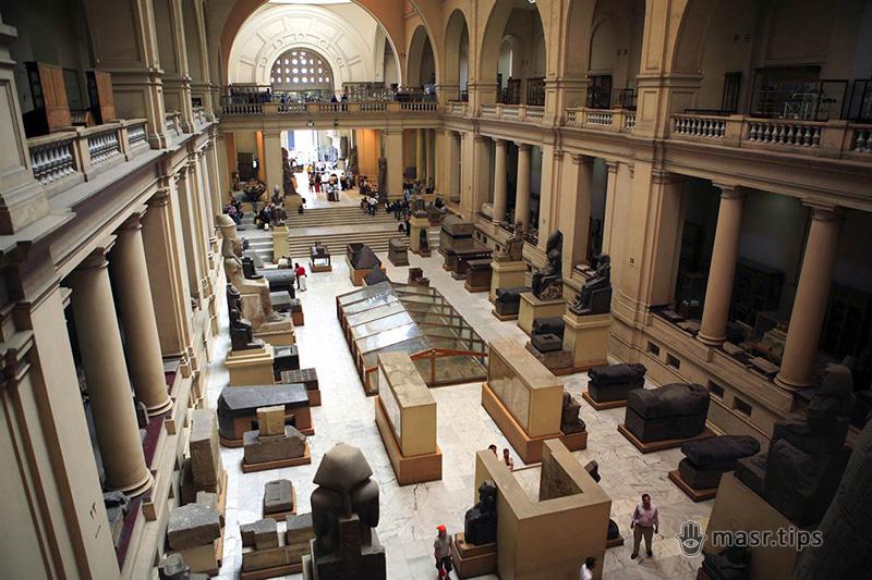 каїрський єгипетський музей