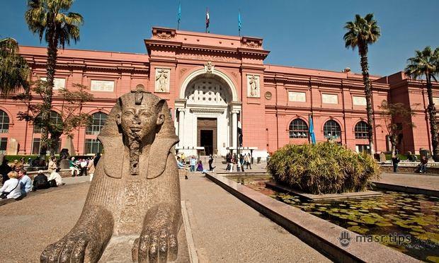 Каїрський єгипетський музей: гарантовані враження
