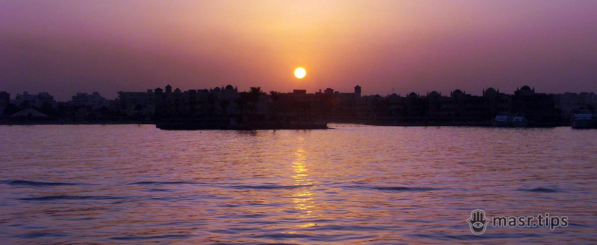 Особливості Єгипту: звички, продукти, справи амурні