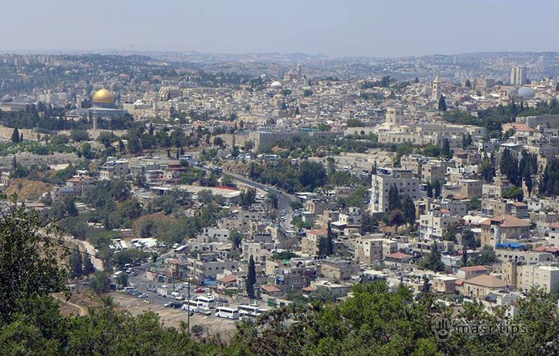 екскурсія в ізраїль