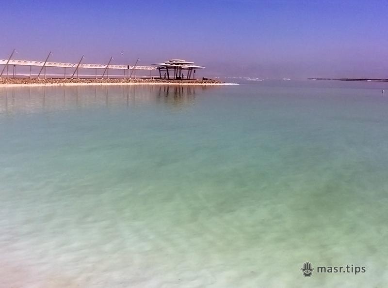 мертве море фото