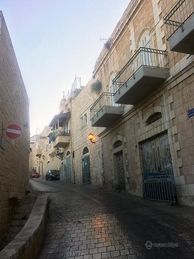 Екскурсія в Ізраїль з Шарм-Ель-Шейху