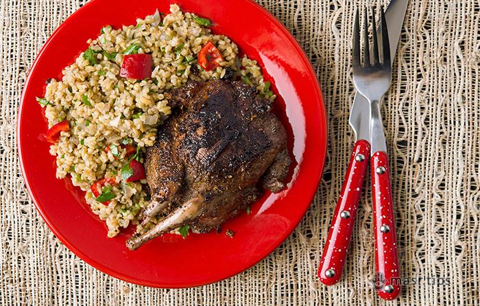 єгипетська кухня