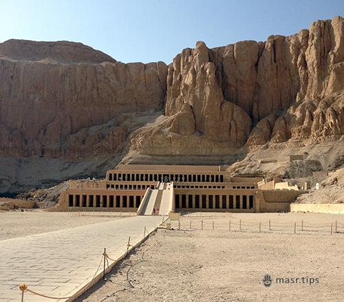 поїхати в єгипет