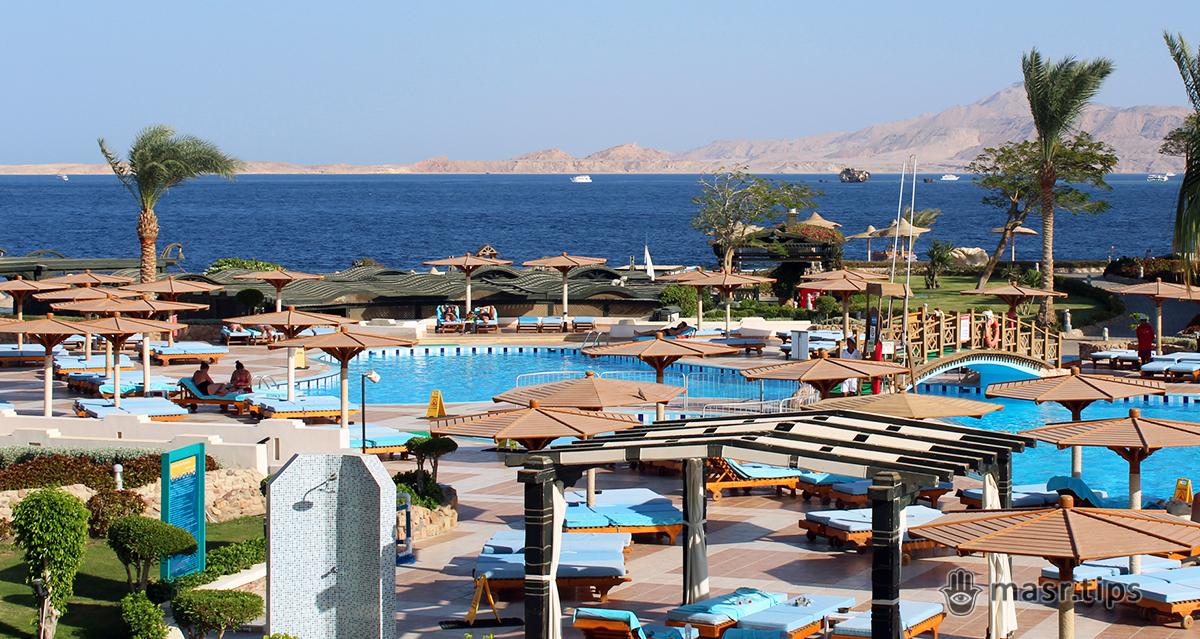 П'ять  причин поїхати в Єгипет восени