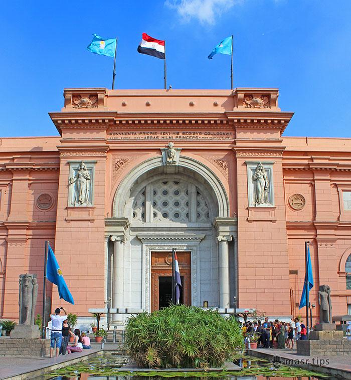 екскурсії в єгипті