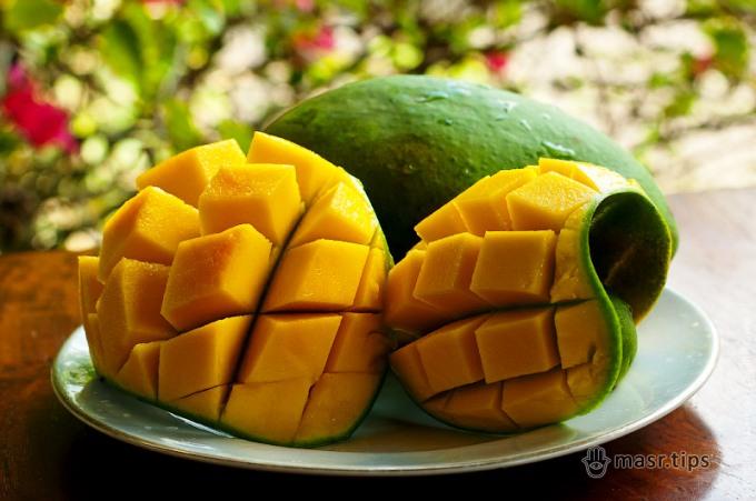 фрукти в єгипті