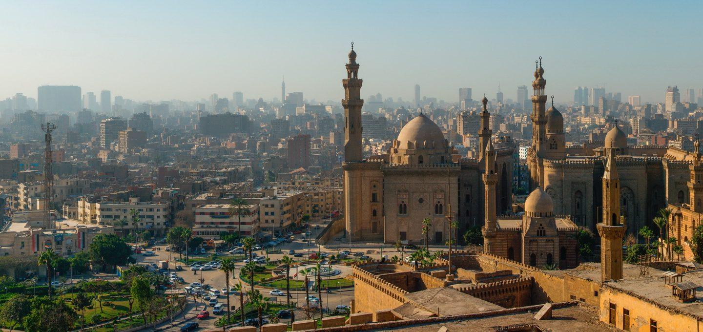 Книги про Єгипет: рецензія на роман «Будинок Якобяна»