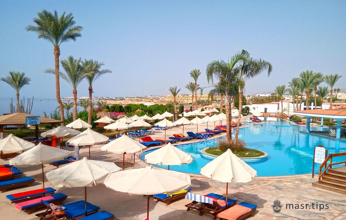 Єгипет 2020: як влада країни планує відкривати курорти